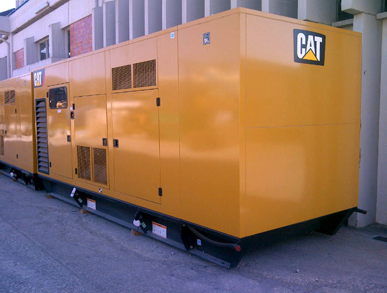 5 Key Factors to Consider When Buying a Backup Commercial Generator