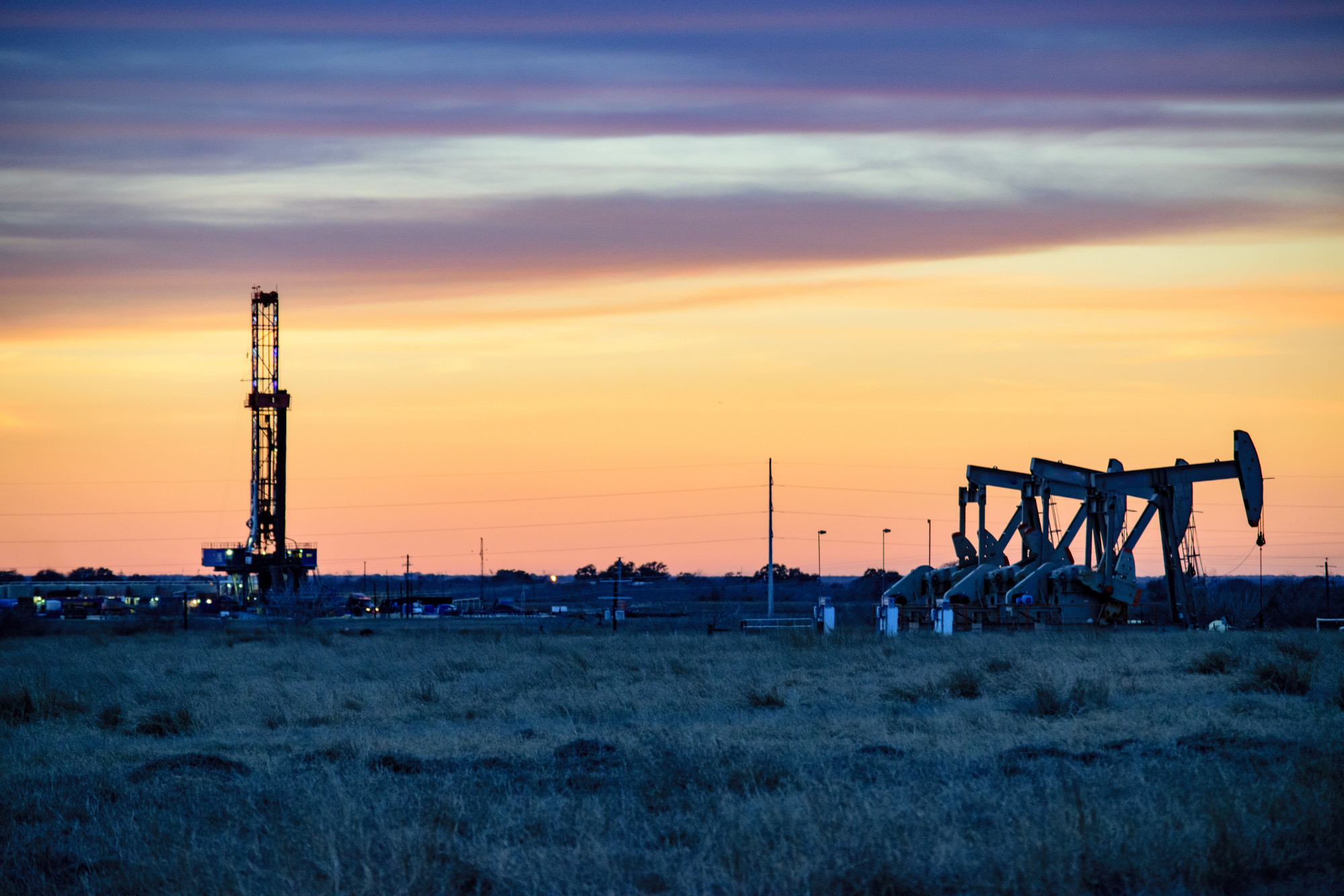 Permian Oil Basin Production Challenged by Pessimism