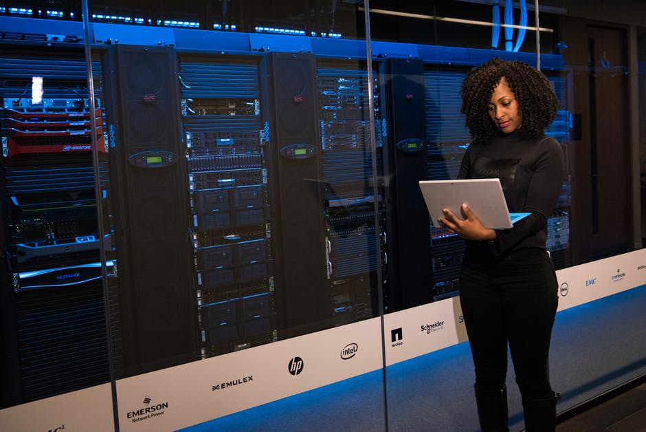 Data Center Backup Power: What You Need to Know
