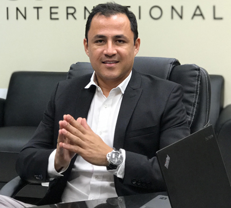 IMP Corporation Hires Director of International Sales