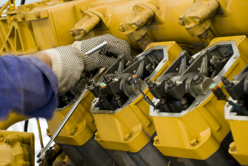 The Importance of Preventative Generator Maintenance for Your Business