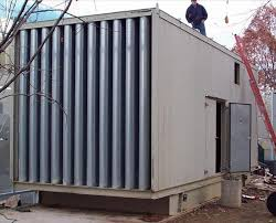 3 Main Types of Generator Enclosures