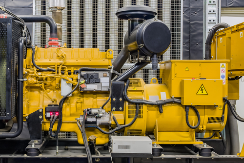 The Lifespan of Your Diesel Generator: How Long Will It Last?