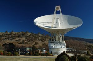 Canberra Deep Space Network Facility