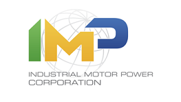 imp corporation logo