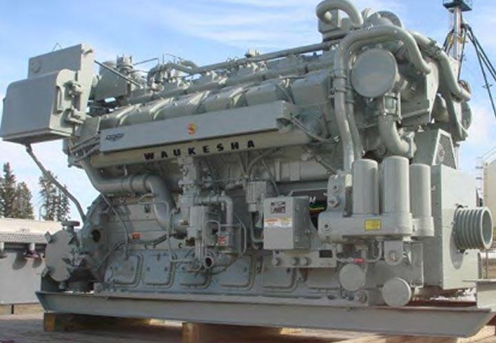 We Buy - Generator Sets, Engines, Power Plants | IMP