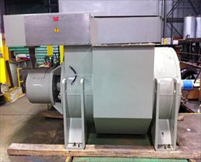 2008 KATO AA28154000 Generator End
