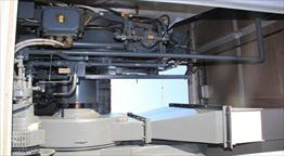 1978 Kongsberg KG 2-3 C Generator Set