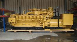 2008 Caterpillar G3516B Generator Set