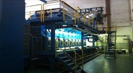 1996 Wartsila 9L46 Power Plant
