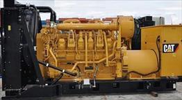2008 CAT 3512B Generator