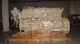Cummins 6CT 8.3 Engine