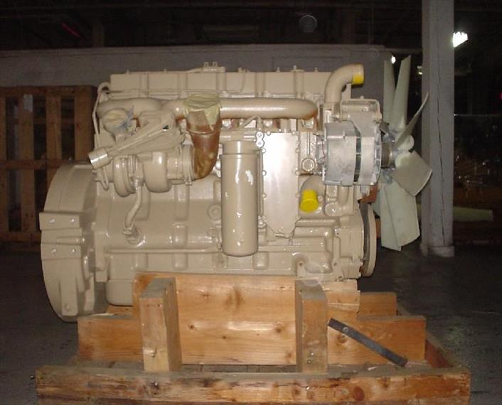 Cummins 6CT 8 3 Engine