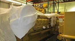 2009 Caterpillar 3516 DITA-JK Engine