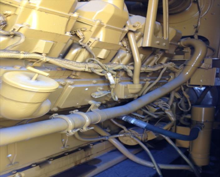 2001 Caterpillar XQ2000 Generator Set