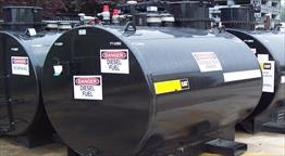 2005 Unknown Dual Wall Fuel Tank Fuel Tank