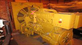 Caterpillar 3406C DITA Engine