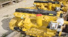 2007 Caterpillar C6.6  Engine