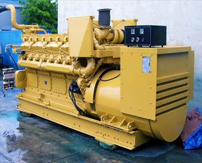 CAT D399 Generator Set