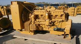 Caterpillar D-3406C  Engine
