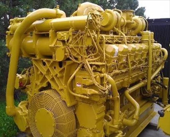 1998 Caterpillar 3516B DITA Engine