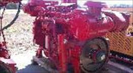 2001 Caterpillar 3306 Engine