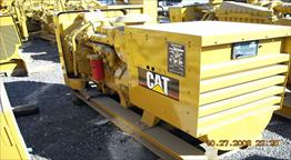 Caterpillar 3304T Generator Set