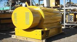 KATO 600kw Generator End