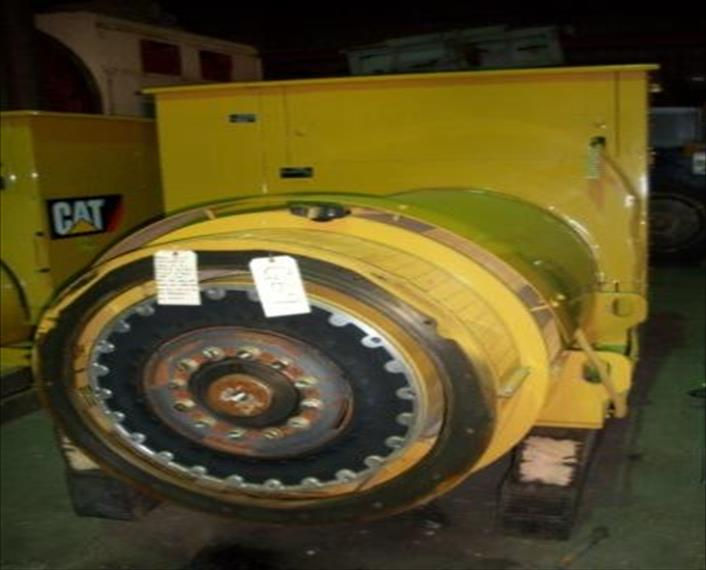 Caterpillar SR4B Generator End