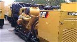 2010 Caterpillar C27 Generator
