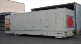 2006 Solar T60-7901 Generator Set
