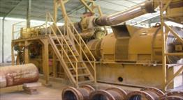2000 Caterpillar 3608  Power Plant