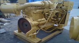 Caterpillar 3306DITA Engine