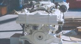 Caterpillar 3408 ETTA  Engine