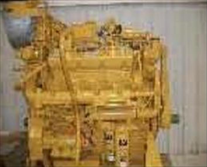 2011 Caterpillar G3408LE Engine