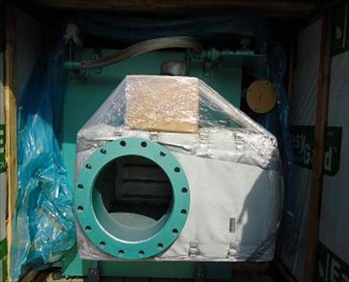 2008 CAIN HRSR 448 Heat Recovery Units