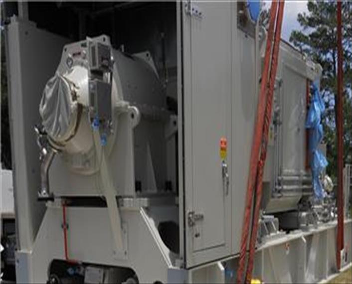 Solar Mars 100 Generator Set