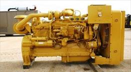 1999 Caterpillar D3306B DIT Engine