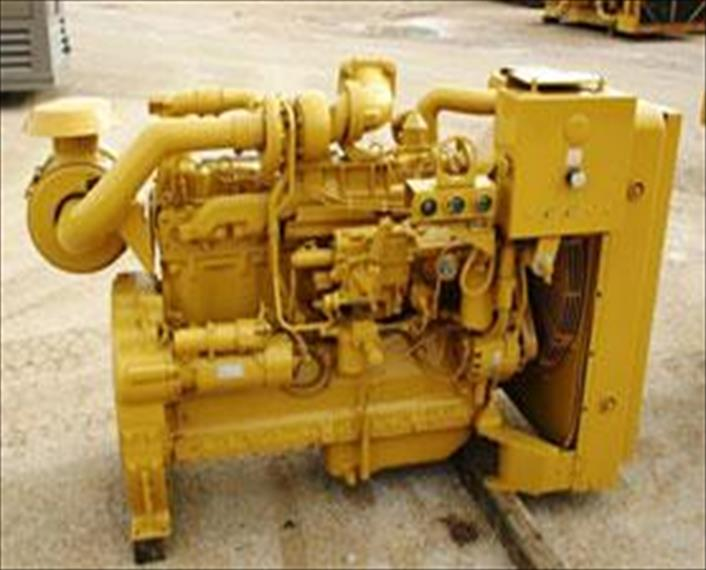 1999 Caterpillar D3306B DIT Engine