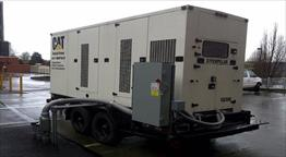 2002 Caterpillar XQ300 Generator Set
