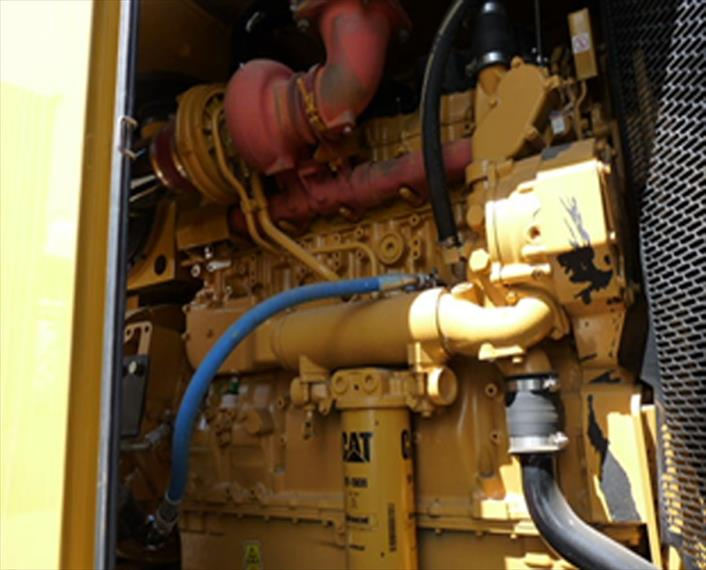 2007 Caterpillar C15 Generator Set