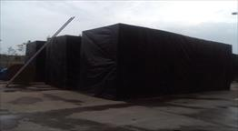 2008 MWM/DEUTZ TCG 2032 V 16 Generator Set