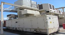 Allison KB501 KB5 Generator Set