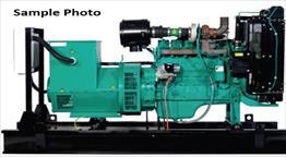 Cummins  6BTAA5.9G3 Generator Set