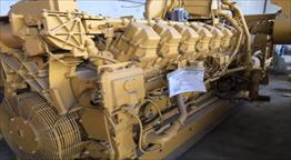 1999 Caterpillar G3516 Generator Set