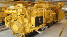 2003 Caterpillar G3516B Generator Set