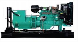 Cummins QST30G4 Generator Set