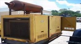 Caterpillar 3306T Generator Set