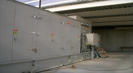 Solar Taurus 60 Generator Set