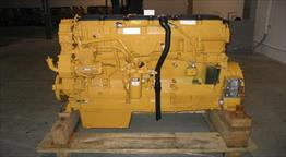 2005 Caterpillar C15 ACERT DITA Engine